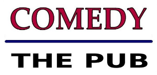 Comedy Above The Pub