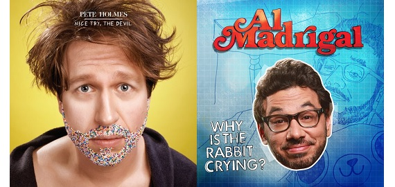 S06R03PeteHolmes&AlMadrigal