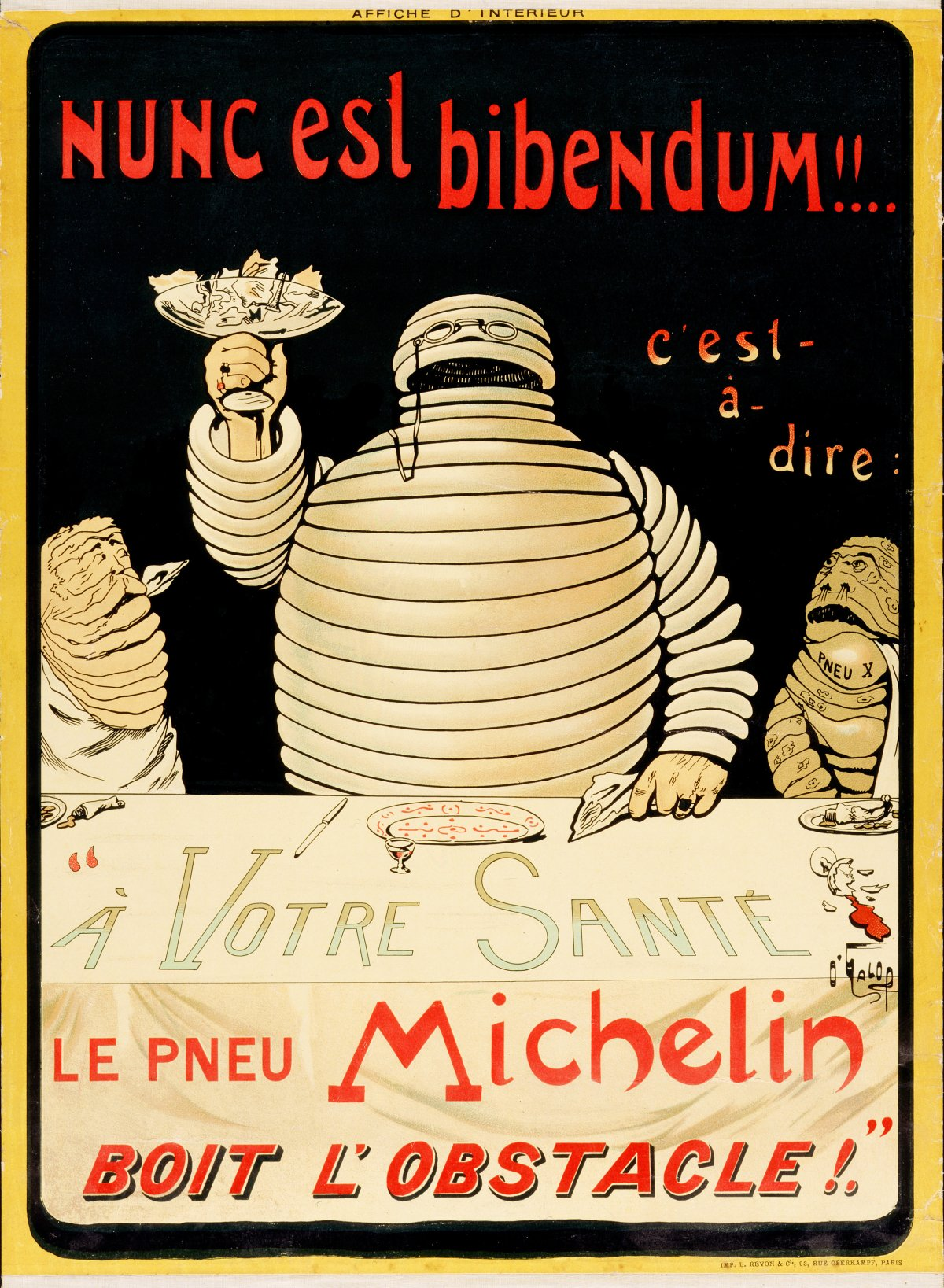 TheMichelinMan